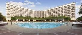 Hotel job in Delhi