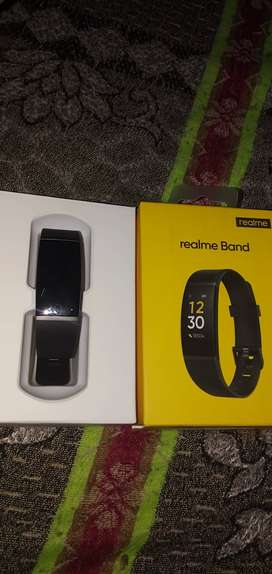 Realmi  band smart watch