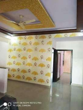 Fully independent floors 2bhk for rent in New