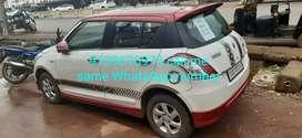 Good condition Maruti Suzuki Swift VDI Deepavali offers