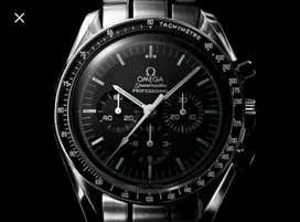 Omega speed master professional watch