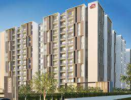 Ready To Move Residential New 2&3BHK Flats For Sale At Endada
