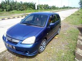 Jual suzuki sedan aerio th 2002 pull variasi power bazoka