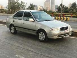 Maruti Suzuki Esteem Vxi, 2007, Petrol