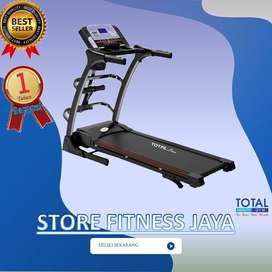 Treadmill elektrik TL 630 | 2Hp
