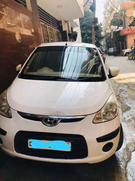 Hyundai grand i10 in very good condition