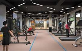 3 BHK Apartment for Sale in Godrej Prive at Sector-106 Gurgaon