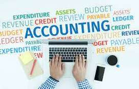 Learn Accounts in easy and interesting way