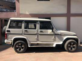 Good condition SUV with off road alloy wheels