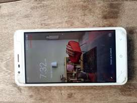 Le phone 1GB ram and 8GB rom