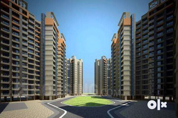 PANACEA LUXURY PROJECT,1BHK-2 BHK FOR SELL, DOMBIVALI-E 0