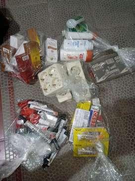 Jual Barang bekas Minimarket @2000 rupiah saja