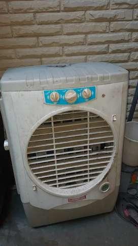 Summercool Cooler