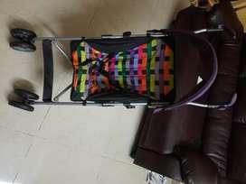 Sun baby stroller