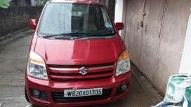 Maruti Suzuki Wagon R VXi BS-III, 2008, Petrol