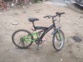 Gair cycle