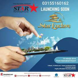 Star Enclave housing society in Islamabad