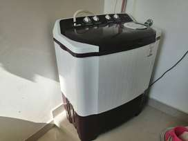 LG 6.5kg semi automatic washing machine for sale