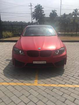 BMW Others, 2010