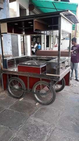 Ice cream LARI