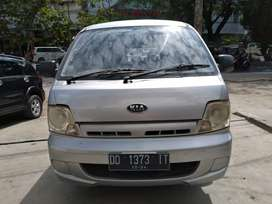 Kia Pregio SE option 2004 / 2005 TURBO bsa tt avanza granmax L300 apv