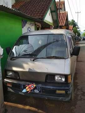 Daihatsu Zebra 1990 1.3