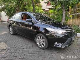 Toyota All New Vios G 1.5 Matic 2016 Full Ori Km 28rb Bs TT-Kredit