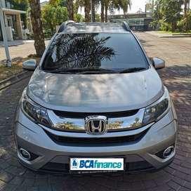 [DP35JT] Honda BRV S mt 2016 bs kredit murah
