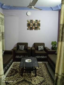 Rs 3,950,000 2 Bds - 2 Ba - 740 Square Feet 2 Bed DD Flat Nazimabad 5D