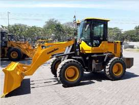 Official Dealer SONKING Wheel Loader w/ Turbo Engine di Intan Jaya Kab