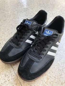 Adidas samba leather original