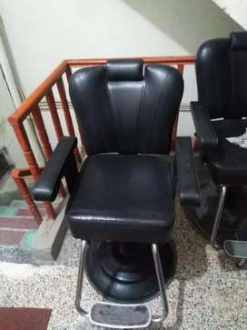 Parlor chairs