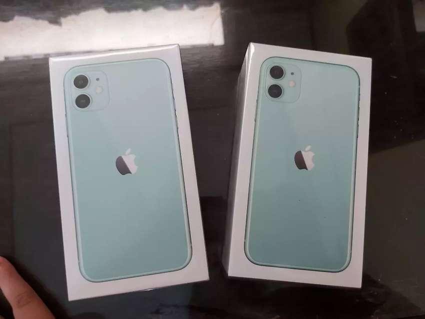 Iphone *(X1)11* 128GB mulusbaru 0