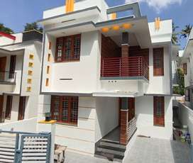 3 cent,1500 sqft,3 bhk house Vattiyoorkavu