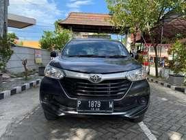"""Toyota Avanza 1,3 Manual 2018 """"KM 47rb"""" Siap Pakai Bisa Kredit - TT"""