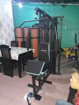 Home gym 1 sisi free ongkir