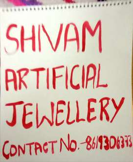 Shivam Artificial Jewellery on whole sale  rate