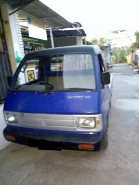 BU Jual Cepat Suzuki Carry 1000 Pick Up PU 1.0