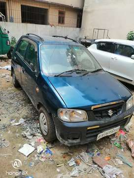 Well maintained car for sell in pir muhani patna