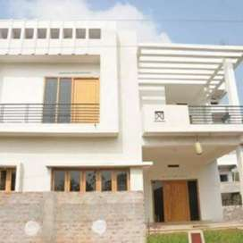 Duplex Houses at Kesarapalli
