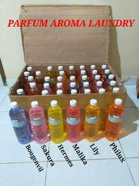 PARFUM AROMA LAUNDRY