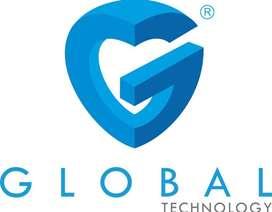 Global web service