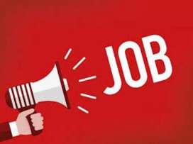 Urgent requirement in Vishal mega Mart for fresher graduate passed