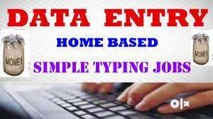 Daily/ Weekly payment jobs -Genuine Online Data Entry jobs -Apply Now. 0