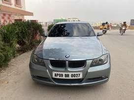 BMW 3 Series 2005-2011 320d, 2008, Diesel