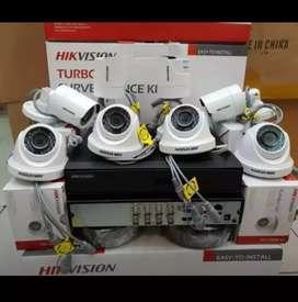 Cctv jual pasang CCTV (di area Depok
