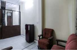 One Bedroom flat near Patna High Court, Officers flat