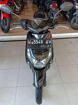 Honda beat 00108 CC tahun 2011