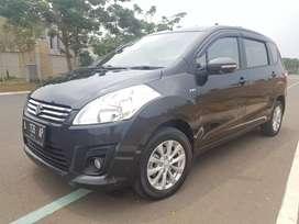 Suzuki Ertiga GL Manual 2014 Tdp 10 Juta