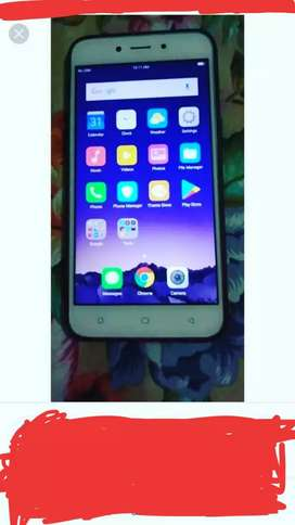 Oppo A71 in good condition